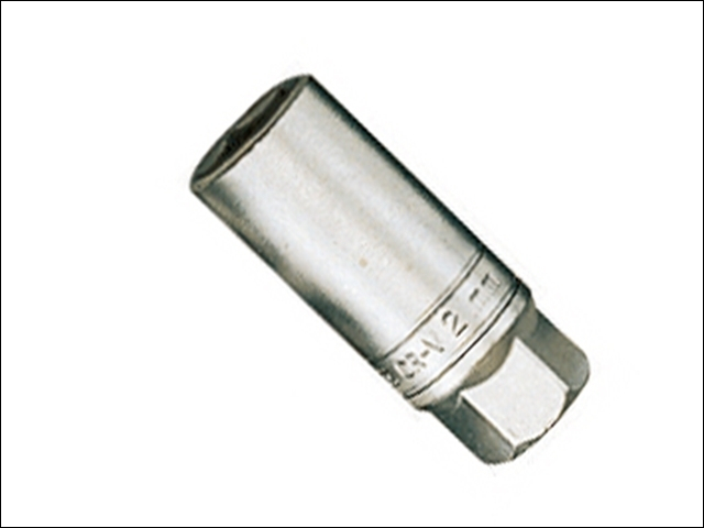 Spark Plug Socket 3/8in Drive 16mm