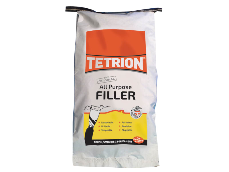 All Purpose Powder Filler Sack 5kg
