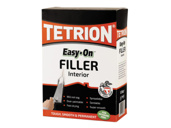 Interior Easy-On Filler 1.5kg