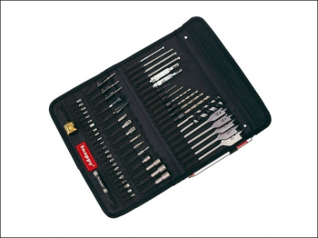 SNAP/TH2/SET Tool Holder 60pc Bit Set