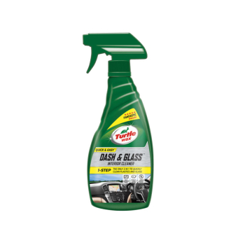 Dash & Glass Interior Cleaner 500ml