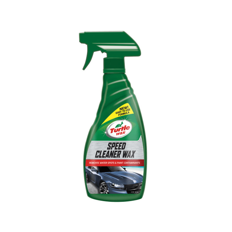 Speed Cleaner Wax 500ml