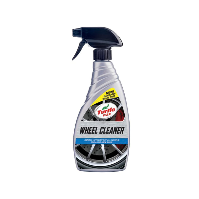 Wheel Cleaner 500ml