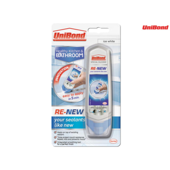 Silicone Sealant Re-New
