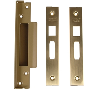 J2989 Rebate Set - To Suit 2201 Polished Brass 13mm Box