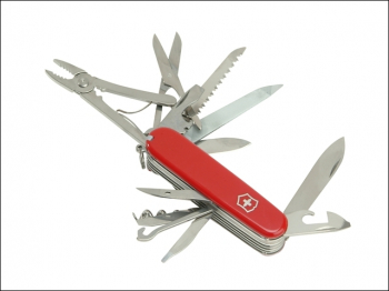 Handyman Swiss Army Knife Red 1377300