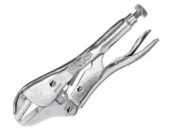 10RC Straight Jaw Locking Pliers 254mm (10in)