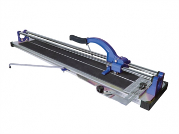 Pro Flat Bed Manual Tile Cutter 630mm