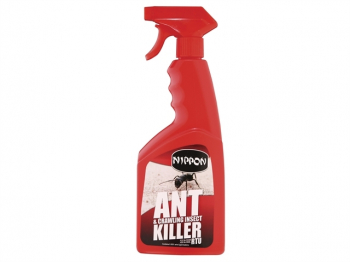 Nippon Ant Killer Ready To Use Spray 750ml
