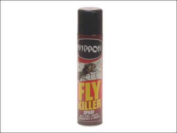 Nippon Fly & Wasp Killer 300ml
