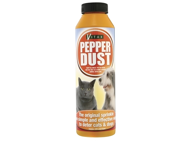 Pepper Dust 225g