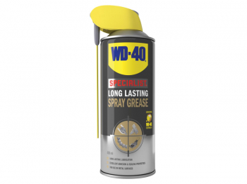 WD-40 Specialist Spray Grease 400ml