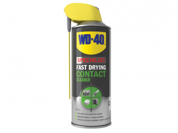 WD-40 Specialist Contact Clea ner Aerosol 400ml