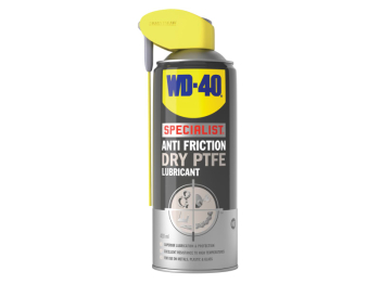 WD-40 Specialist Dry PTFE Aer osol 400ml