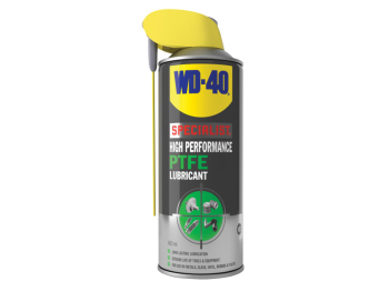 WD-40 Specialist High Perform ance PTFE Lubricant Aerosol 40
