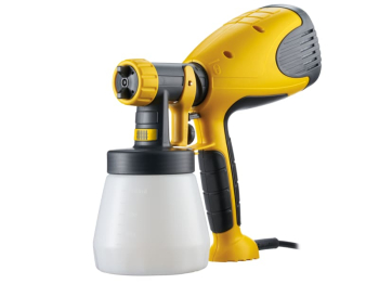 W 100 Wood & Metal Sprayer 280W 240V