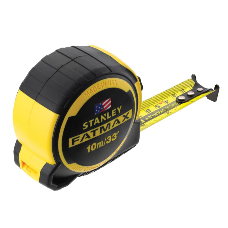 STANLEY XMS18 TAPE10 Fatmax tape 10mt/33ft