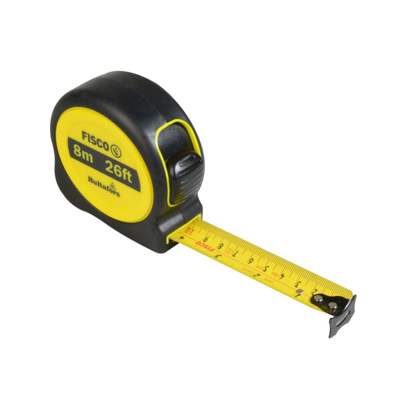 FISCO XMS18 TAPEA18 Hi-vis tape 8mt/26ft