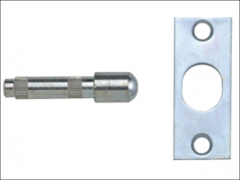 P125 Hinge Bolts Brass