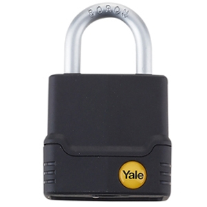 High Security Weatherproof Padlock 55mm