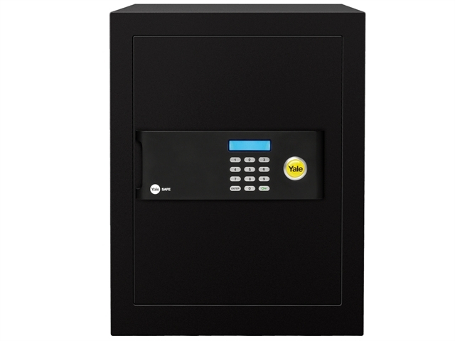 Premium Office Safe (1k Cash)