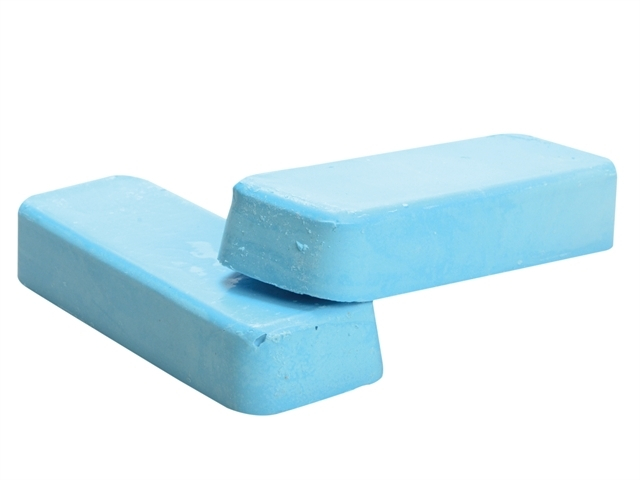 Blumax Polishing Bars - Blue (Pack of 2)