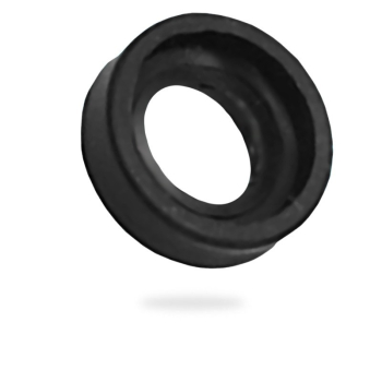 BLACK CUP WASHER NYLON M6 Part no 023063350blk