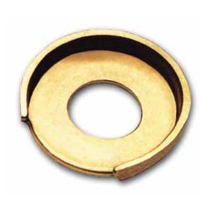 Qty 50 2BA Flat Washers Small pattern Stainless