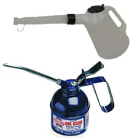 Oil Cans Pumps Spouts And Accessories