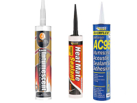 Sealants - Fire Protection