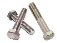 Hex Bolt & Setscrews Stainless Steel