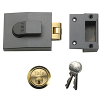 Night Latches - Front Door Locks