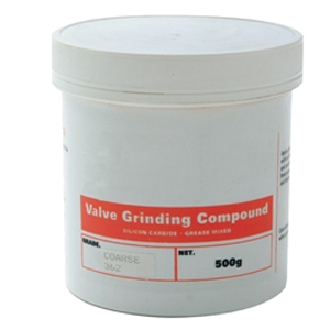 Grinding Paste
