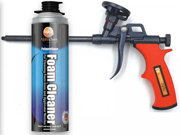 Foam Guns & Cleaners
