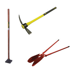 Groundwork Tools