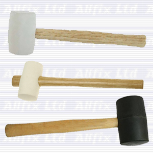 Rubber / Soft Hammers