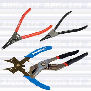 Pliers & Croppers