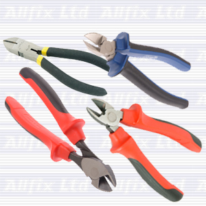 Diagonal & Side Cutters Pliers