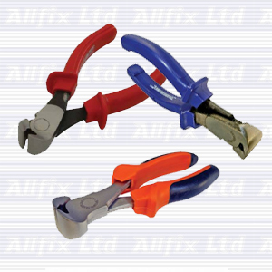 End Cutting & Carpenter Pincers Pliers