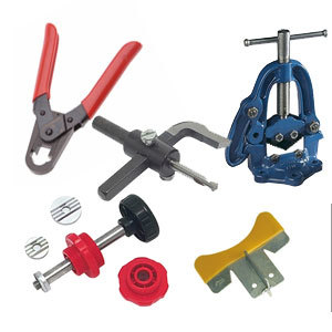 Plumbing & Heating Tools