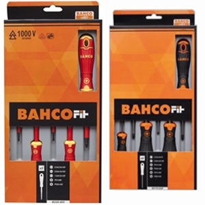 BahcoFit Screwdrivers