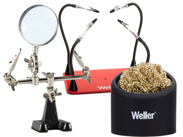Soldering Stands And Stations