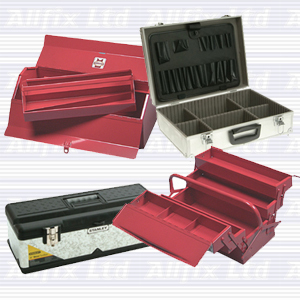 Toolboxes - Power Tool Cases