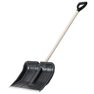 Coal & Snow Shovels