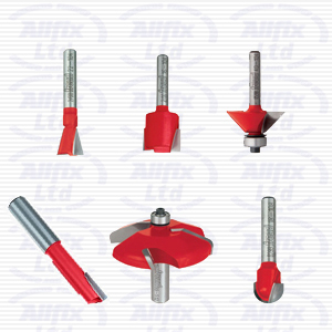 Router Bits - Craft Range