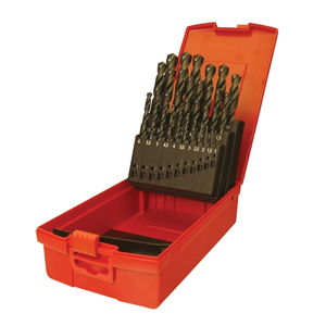 Drill Sets for Metal