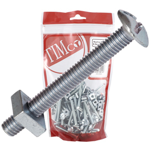 Roofing Bolts - Bags And Packs