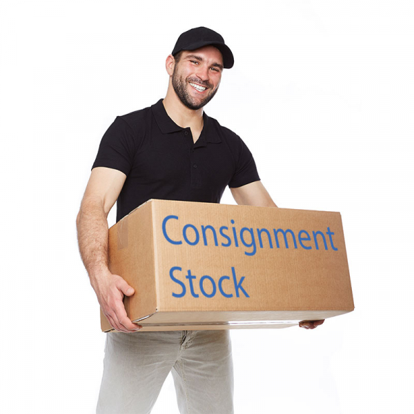 Consignment Stocks