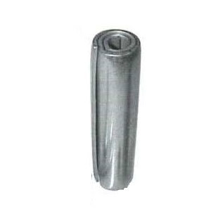 Coiled Pin Steel Metric