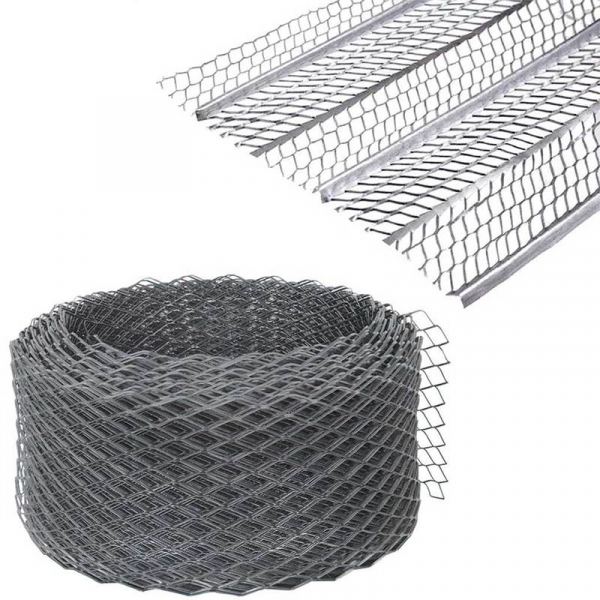 Brick Reinforcement & Lath